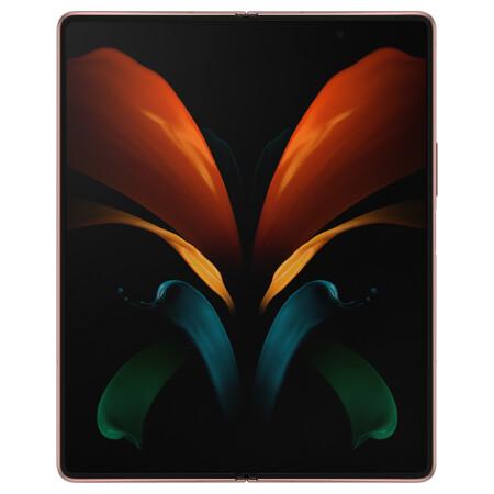 Samsung Galaxy Z Fold 2 12/256GB: характеристики и цены