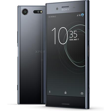 Sony Xperia XZ Premium: характеристики и цены