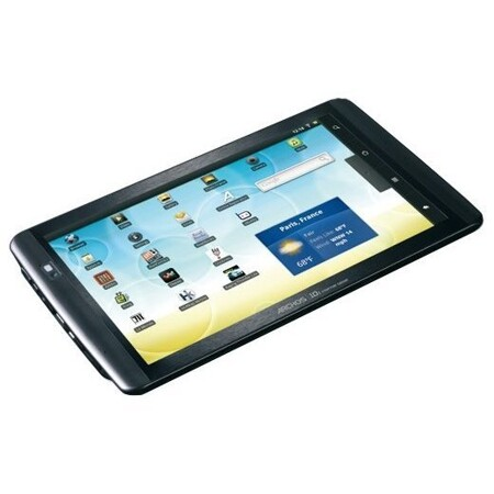 Archos 101 Internet tablet 16Gb: характеристики и цены