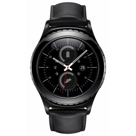 Samsung Gear S2 Classic: характеристики и цены