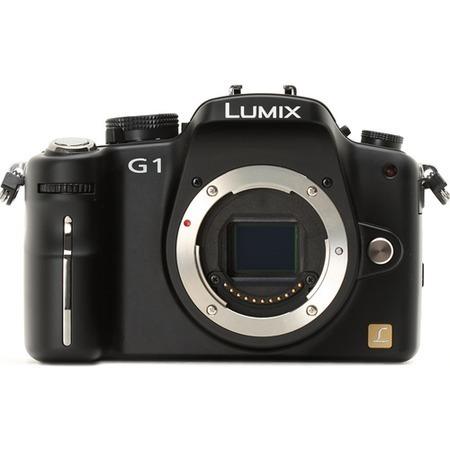 Panasonic Lumix DMC-G1 Body