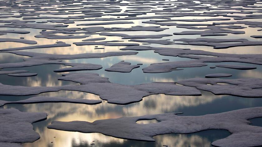 Арктика исчезает: ученые озвучили удручающую статистику