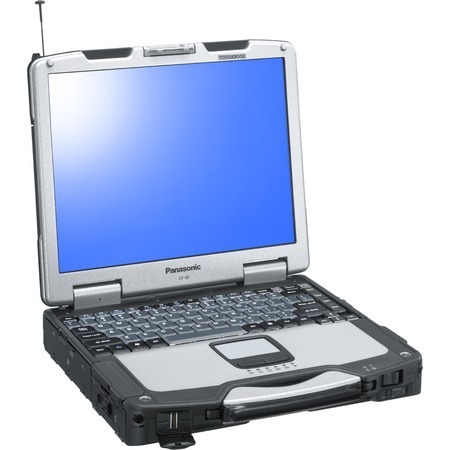 Panasonic Toughbook 30