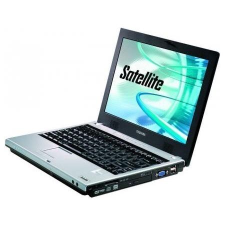 Toshiba Satellite U200-181