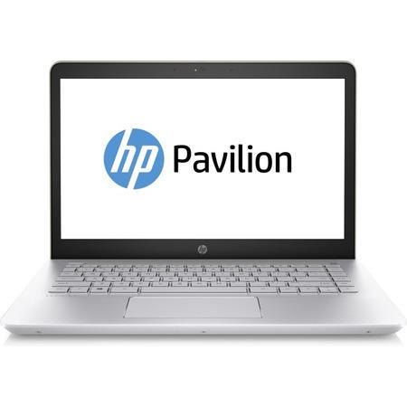 HP Pavilion 14-bk007ur
