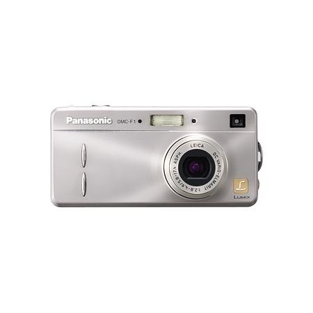 Panasonic Lumix DMC-F1