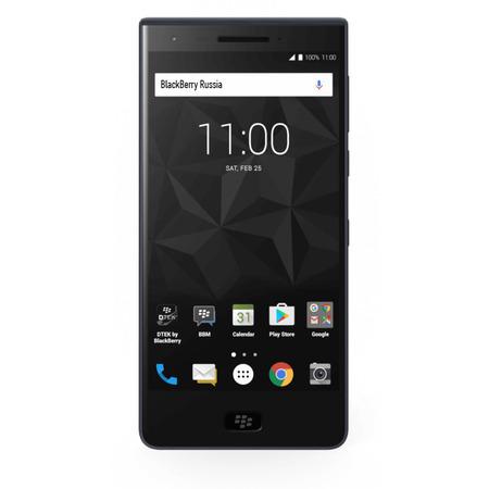 BlackBerry Motion Dual SIM