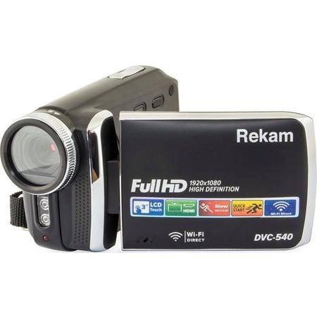 Rekam DVC-540