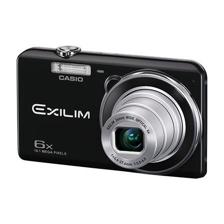CASIO Exilim Zoom EX-Z690