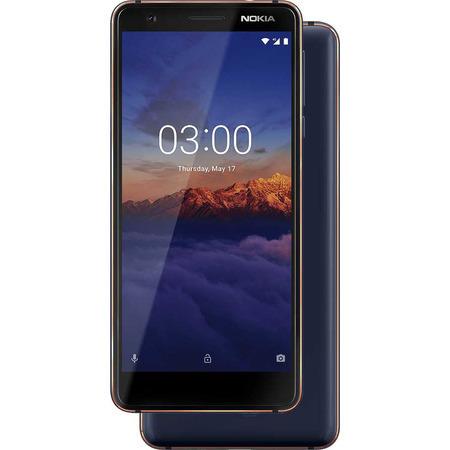 Nokia 3.1 16GB: характеристики и цены