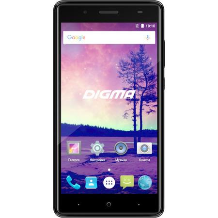 Digma Vox S509 3G: характеристики и цены