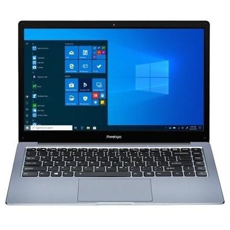 Prestigio SmartBook 133 C4 (1366x768, AMD A4 1.5 ГГц, RAM 4 ГБ, eMMC 64 ГБ, Win10 Pro): характеристики и цены