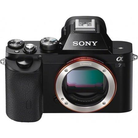 Sony ILCE-7 Body