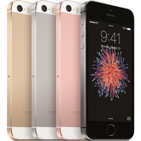 Apple iPhone SE 128GB: характеристики и цены