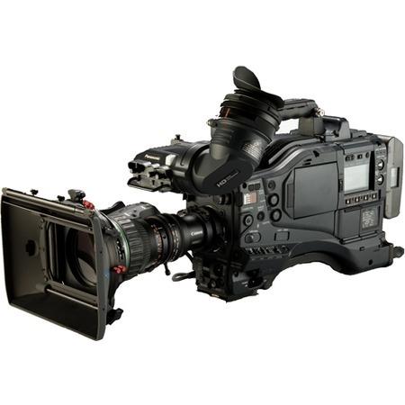 Panasonic AJ-HPX2700