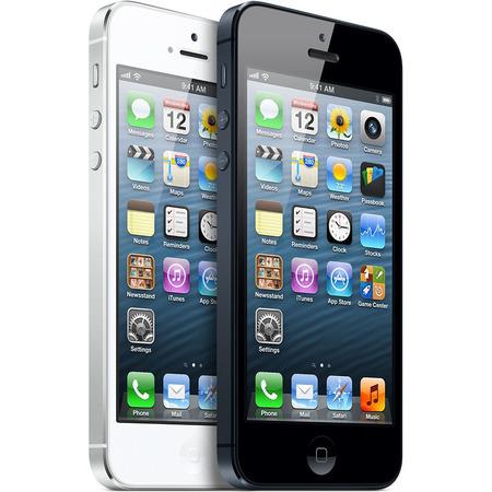 Apple iPhone 5 16GB: характеристики и цены