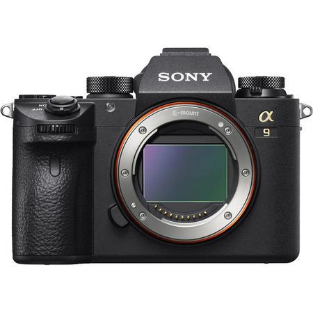 Sony ILCE-9 Body