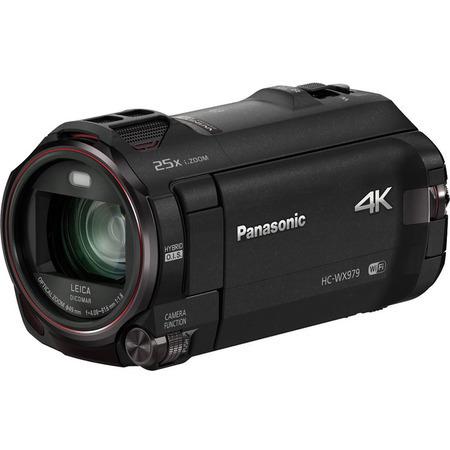Panasonic HC-WX979