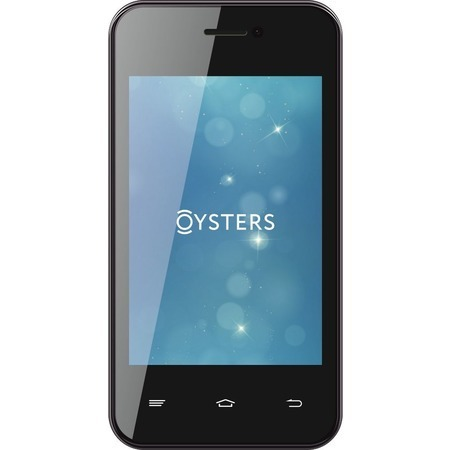Oysters Arctic 450