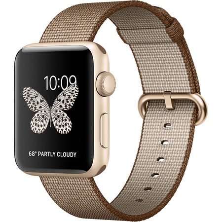 Apple Watch Series 2 Aluminum 42