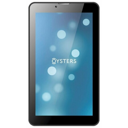 Oysters T74MR: характеристики и цены