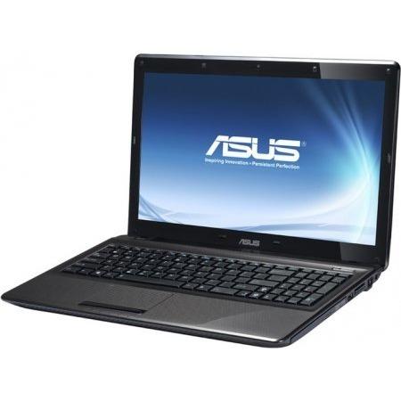 ASUS K52F