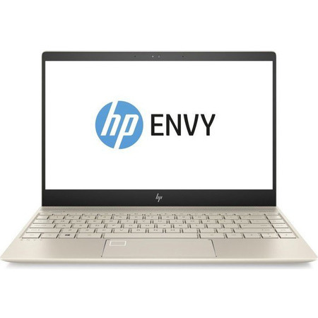 HP Envy 13-ad109ur