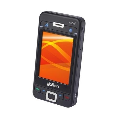 E-TEN Glofiish X500+: характеристики и цены
