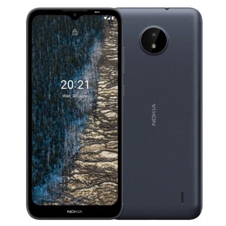 Nokia C20 2/32GB: характеристики и цены