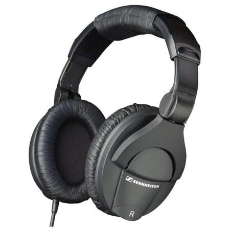 Sennheiser HD 280 Pro: характеристики и цены