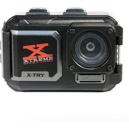 X-Try XTC804