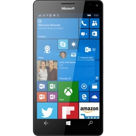 Microsoft Lumia 950 XL: характеристики и цены