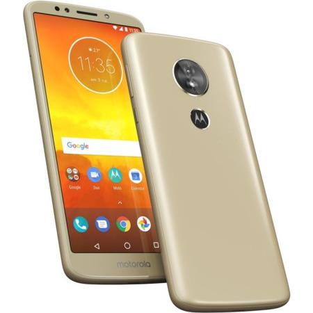 Motorola Moto E5: характеристики и цены
