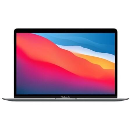 "Apple MacBook Air 13 Late 2020 (Apple M1/13.3""/2560x1600/8GB/256GB SSD/DVD нет/Apple graphics 7-core/Wi-Fi/macOS): характеристики и цены"