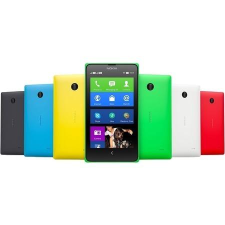 Nokia X: характеристики и цены