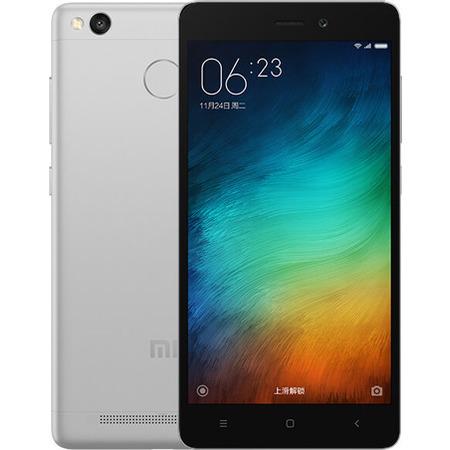 Xiaomi Redmi 3S 16GB: характеристики и цены