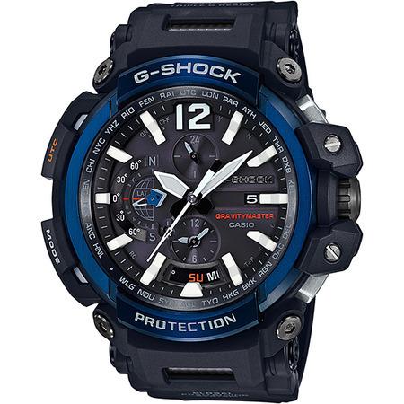 CASIO GPW-2000-1A2