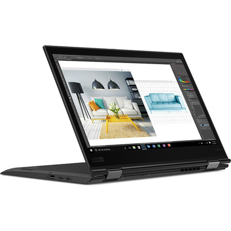 Lenovo ThinkPad X1 Yoga 3rd Generation