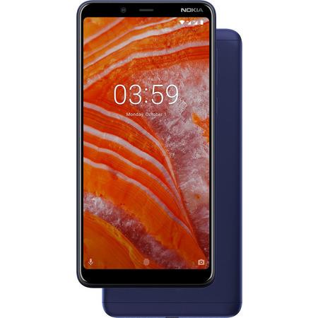 Nokia 3.1 Plus 32GB: характеристики и цены