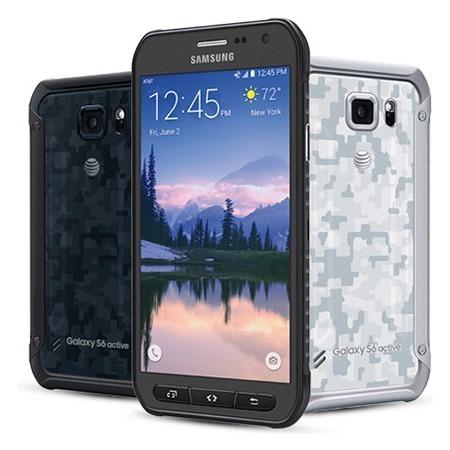 Samsung Galaxy S6 Active: характеристики и цены