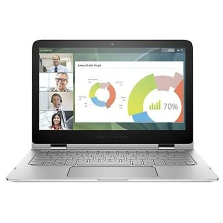 HP Spectre Pro x360 G1: характеристики и цены