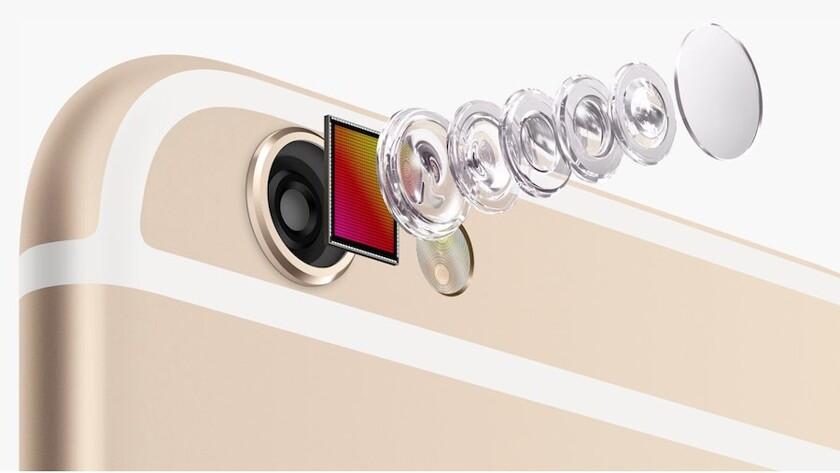 Мобильный телефон Айфон 6s