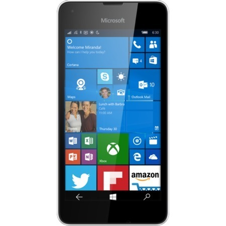 Microsoft Lumia 550: характеристики и цены
