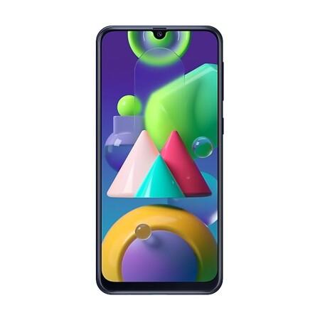 Samsung Galaxy M21 4/64GB: характеристики и цены