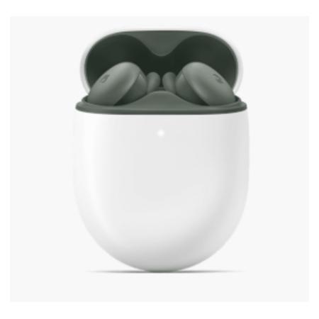 Google Pixel Buds A-Series Оливковый: характеристики и цены