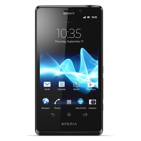 Sony Xperia T Drivers Download