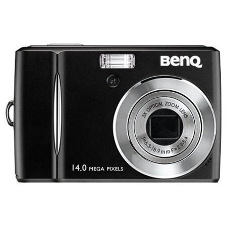 BenQ DC C1450: характеристики и цены