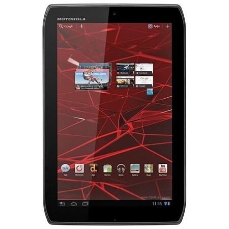 Motorola XOOM 2 Media Edition 32Gb 3G: характеристики и цены