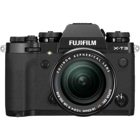 Fujifilm X-T3 Kit XF18-55mm
