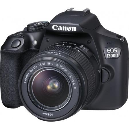 Canon EOS 1300D 18-55 III